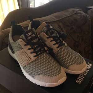 Supra Men's Athletic Shoes NWT